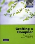 二手書博民逛書店《Crafting a Compiler: Internatio
