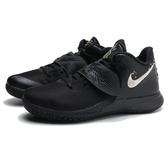 NIKE 籃球鞋 KYRIE FLYTRAP III EP 黑金 歐文 氣墊 男 (布魯克林) CD0191-008