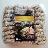 【樸優樂活】穀中之王黃金苦蕎麥養生QQ波浪麵(1500g 量販包)*1