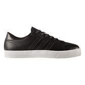 Adidas NEO SUPER DAILY 男 黑 白 皮革 復古網球鞋 經典 滑板鞋 愛迪達 cloudfoam 運動休閒鞋 B74255