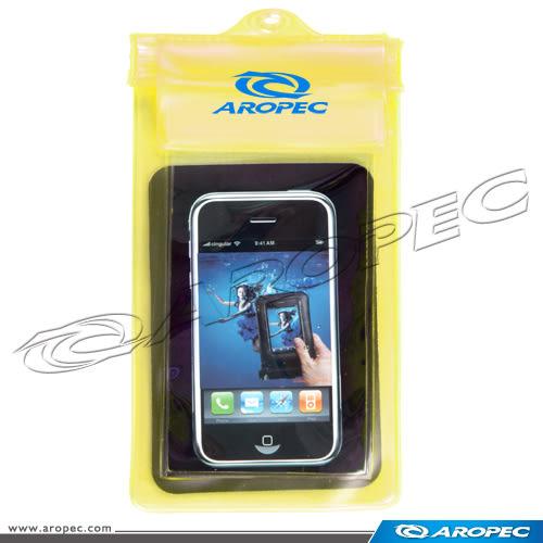 手機防水袋 BB-AG01-190x100 【AROPEC】