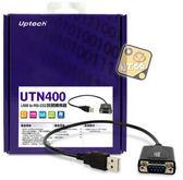 登昌恆 Uptech UTN400 USB to RS-232 訊號轉換器 介面轉接