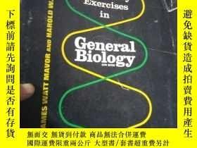 二手書博民逛書店Laboratory罕見Exercises in General