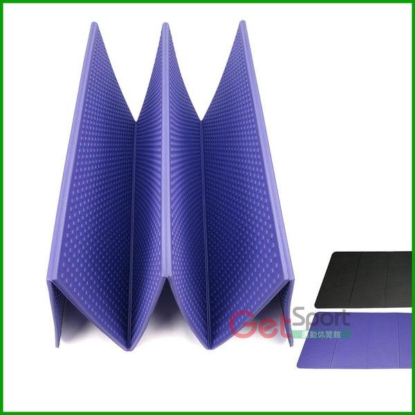 摺疊運動墊(六折墊/摺疊墊/6摺墊/折疊訓練墊/萬用墊/folding mat/野餐墊)
