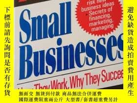 二手書博民逛書店fail-safe罕見small businessesY1384
