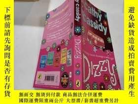 二手書博民逛書店dizzy:頭暈罕見:Y200392 不祥 不祥