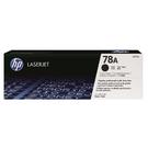HP CE278A 78A 原廠黑色超精細碳粉匣 適用於P1566/P1606/P1606dn/1566/1606/1536dnf