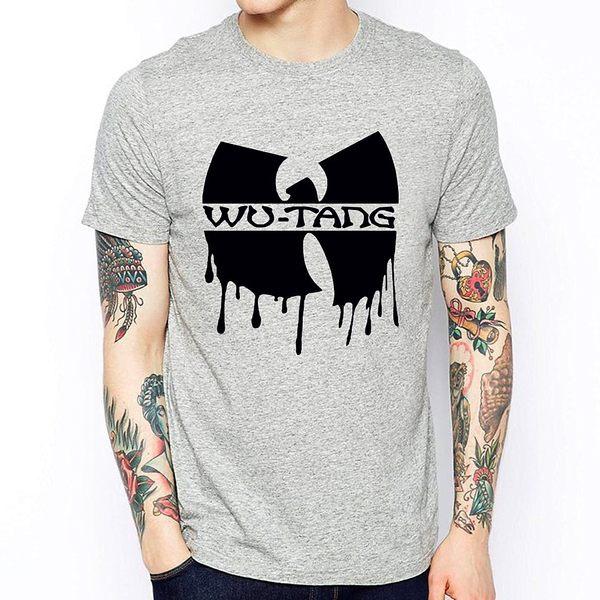 Dripping WU TANG CLAN短袖T恤 3色 rap hip hop 嘻哈 樂團 武當派 美國進口