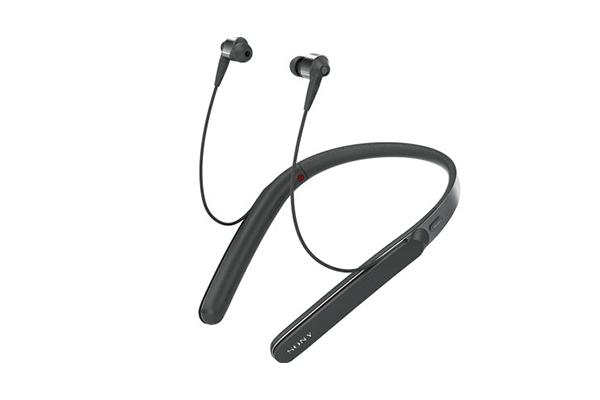SONY 新力牌 WI-1000X 頸掛式耳機