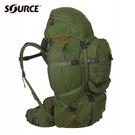 Source PRO95 軍用水袋背包4...