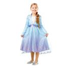 冰雪奇緣2 艾莎造型服S...