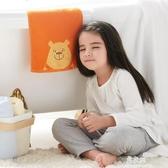 毛巾潔麗雅純棉小毛巾全棉兒童洗臉家用柔軟吸水不掉毛成人女面巾5條(快速出貨)