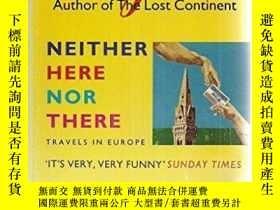 二手書博民逛書店Neither罕見Here Nor ThereY256260 [美] 比爾·布萊森 Minerva 出版19