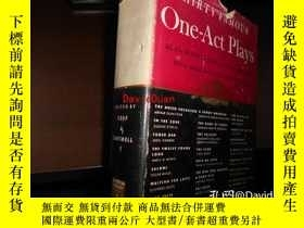 二手書博民逛書店Thirty罕見famous one-act plays <The Modern library giant>