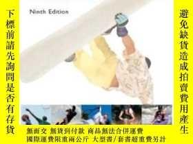 二手書博民逛書店Statistics罕見For Business And Economics (9th Edition)Y25
