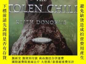 二手書博民逛書店The罕見Stolen ChildY12620 Keith Do