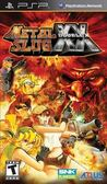 PSP Metal Slug XX 越南大戰XX(美版代購)