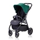 德國 ABC Design OKINI auto 嬰兒手推車-松花綠(隨機送-蚊帳/雨罩 其一)