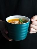 半房大容量陶瓷克杯公室茶水杯意把早餐燕杯美式情杯‧時尚