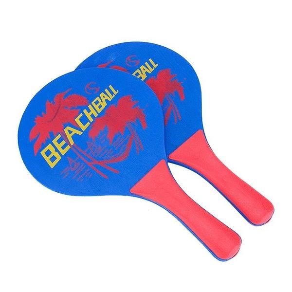 加厚板羽球拍三毛球拍 毽球拍羽板成人兒童板球板羽球 拍毽子