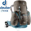 Deuter 3430316咖啡/藍 G...