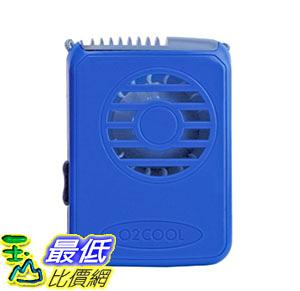 [7美國直購] 美國進口頸掛式隨身電風扇 O2COOL Deluxe Necklace Fan