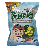 TaBeRu厚切海苔-海鮮味40g【愛買】
