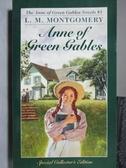 【書寶二手書T4/原文小說_ODF】Anne of Green Gable