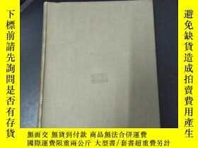 二手書博民逛書店1943年版英文精裝書:THE罕見INTERPRETATION
