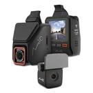 Mio MiVue 806D 送32G卡+手機支架 WiFi/星光級Sony感應元件/區間測速/前後雙鏡頭行車記錄器+GPS測速器