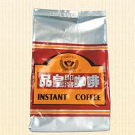 品皇即溶咖啡 二合一 商用包 450g裝