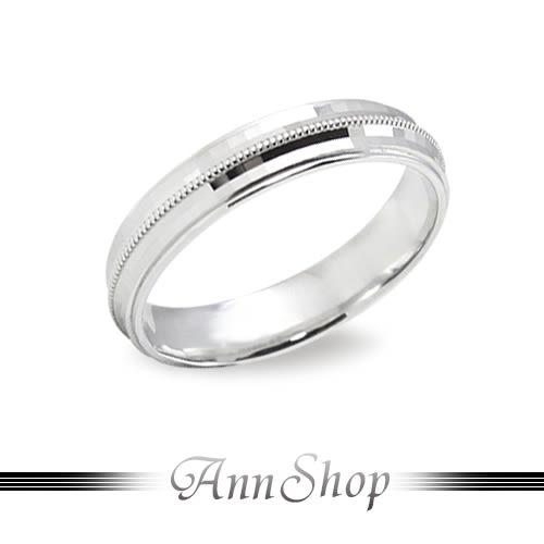 【585K金‧白首成約-女】珠寶銀飾禮品-情人節禮物
