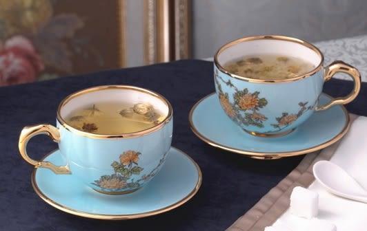Auratic G20夫人瓷 咖啡對杯組