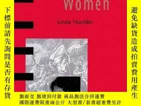 二手書博民逛書店Representing罕見WomenY256260 Linda Nochlin Thames & H