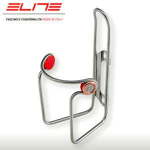 自行車水壺架.CIUSSI INOX 超輕量不銹鋼水壺架.腳踏車保特瓶托架子【ELITE】推薦哪裡買專賣店
