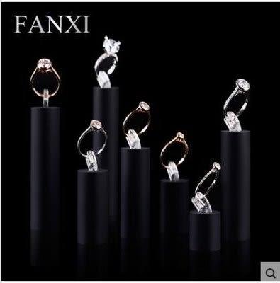 FANXI亞克力戒指架展示道具YJ10102【藍星居家】