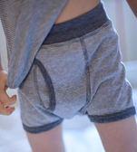 兒童內褲 全棉平角短褲 男童平角褲 寶寶純棉四角褲 歐韓時代
