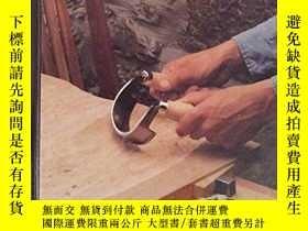 二手書博民逛書店Building罕見Chairs (Art of Woodworking)-建築椅(木工藝術)Y443421
