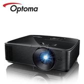 Optoma 奧圖碼 4000流明高對比商務投影機TP400W【免運+公司貨保固】