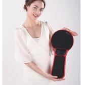 手枕墊托手家用滑鼠墊滑鼠墊托架子電腦手托桌面延長延伸架免打孔 交換禮物