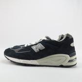 New Balance 慢跑鞋 余文樂實穿款 M990NV2男款 US7.5【iSport愛運動】