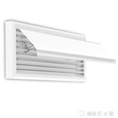 中央空調擋風板出風口擋板導風罩防直吹導風板風口導流板遮風板d YJT 創時代3c 館
