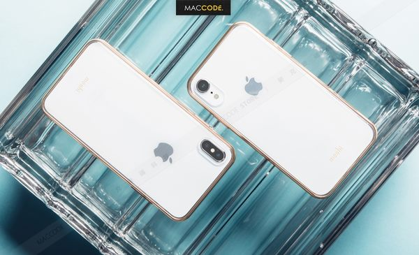 Moshi Vitros iPhone XR 專用 超薄 透亮 保護殼