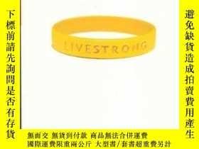 二手書博民逛書店Live罕見StrongY255562 Lance Armstrong Foundation Bantam B