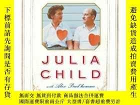 二手書博民逛書店My罕見Life In FranceY362136 Julia Child; Alex Prud homme