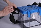 單眼相機防潮箱攝影器材箱乾燥箱吸濕卡鏡頭除濕防黴密封大號ATF 三角衣櫃