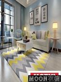 地墊 地毯 地毯美式簡約式現代北歐沙發客廳茶幾臥室床邊歐式房間中式歐美床前FG123 快速出貨
