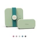 VIIDA Kassie 便當盒(綠/藍/紫/黑/藕粉)[衛立兒生活館]