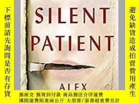二手書博民逛書店The罕見Silent PatientY364682 Alex Michaelides Celadon Boo
