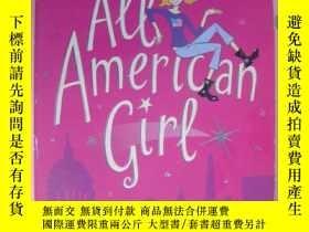 二手書博民逛書店All罕見American GirlY85718 Meg Cab